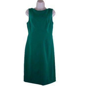 Lauren Ralph Lauren Women's Size 8 Sheath Dress